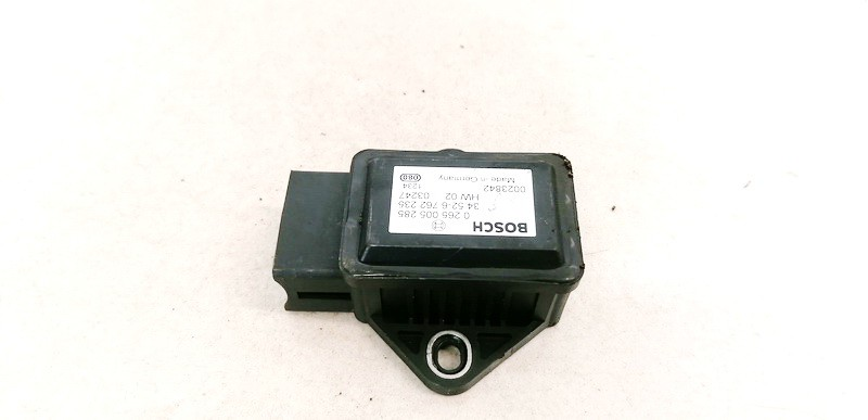 ESP greitejimo sensorius BMW X3 2005    0.0 0265005285