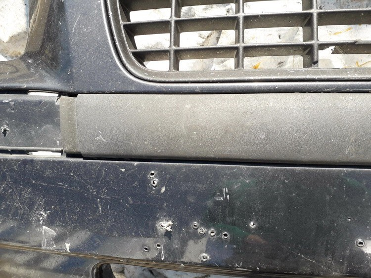 Bamperio moldingas P. Volvo S60 2004    2.4 USED