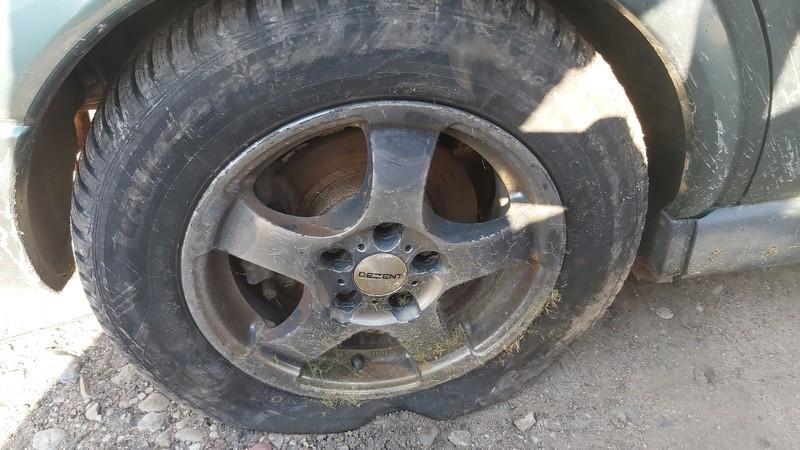 Lietu ratu komplektas R15 Opel Astra 1998    2.0 used