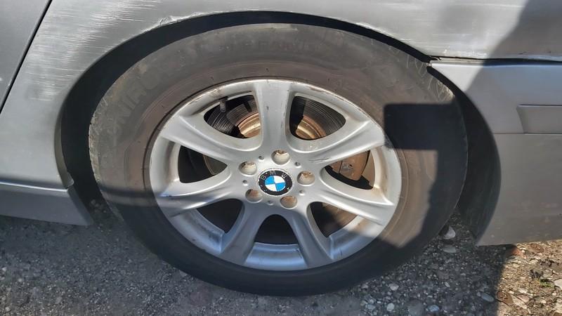 Lietu ratu komplektas R17 BMW 7-Series 2001    3.6 used