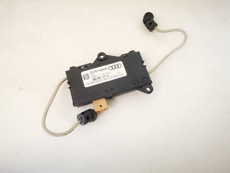 Signalizacijos blokelis Audi A6 2003    1.9 4b0951177a