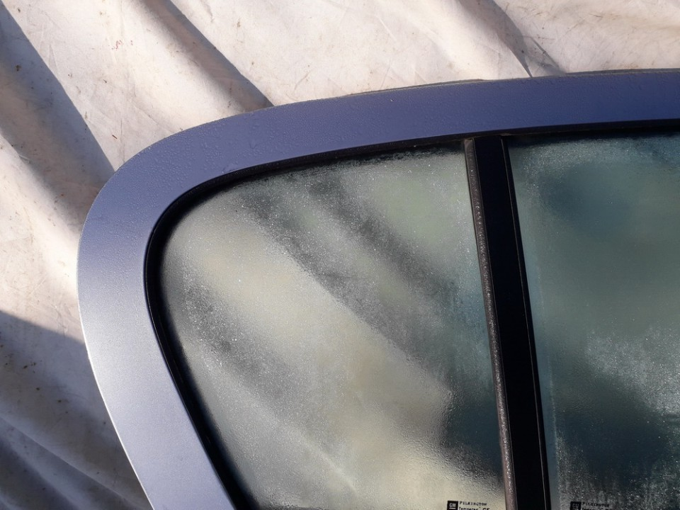 Duru fortkute G.D. Opel Astra 2005    1.7 USED