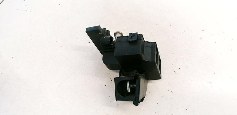 Akumuliatoriaus klemas (kontaktai) Volkswagen Touareg 2005    2.5 7L0937401