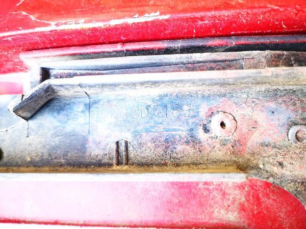 Sparno laikiklis P.K. Seat Ibiza 1999    1.9 6k0807183