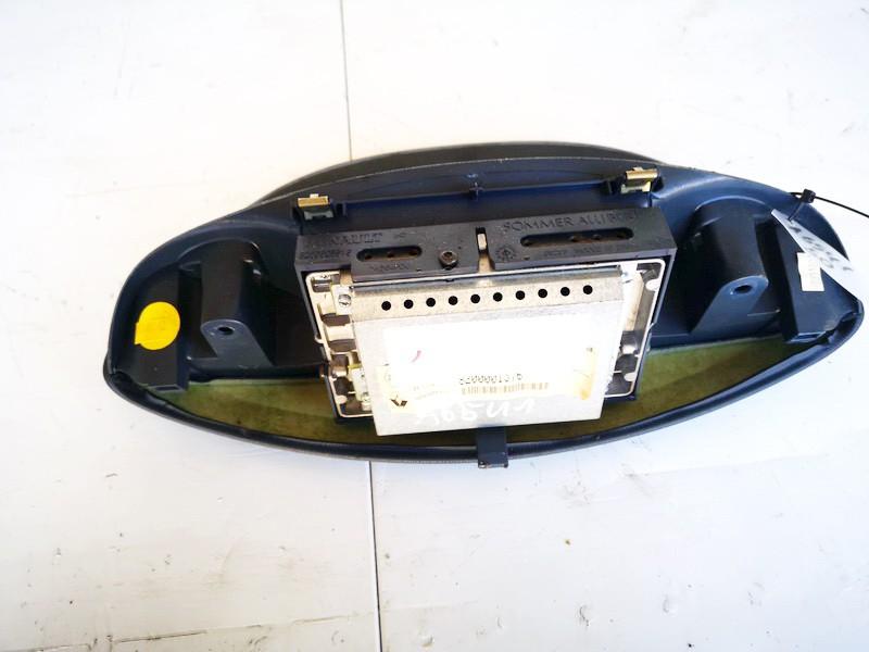 Navigacijos ekranas Renault Laguna 2002    1.9 8200001376