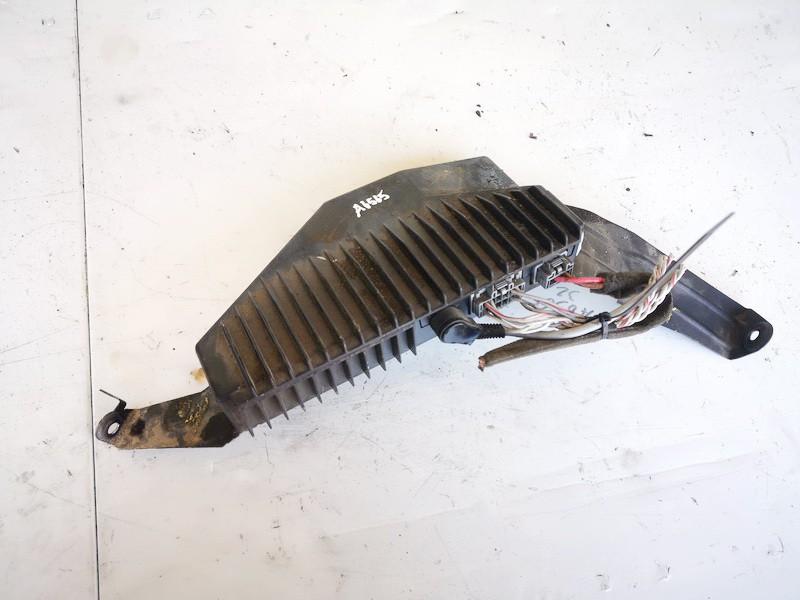 Audio amplifier (Radio Stereo Amplifier) Volvo S60 2001    2.4 30752259