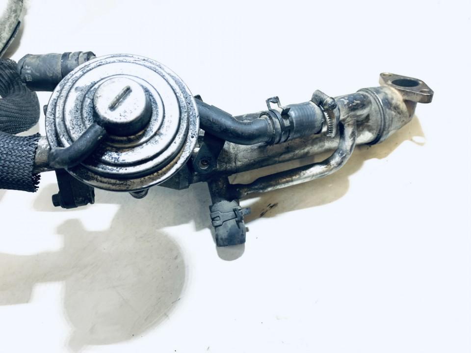 EGR ausintuvas (Ismetamuju duju ausintuvas (EGR)) Ford Mondeo 2002    2.0 1c1q9e464ad