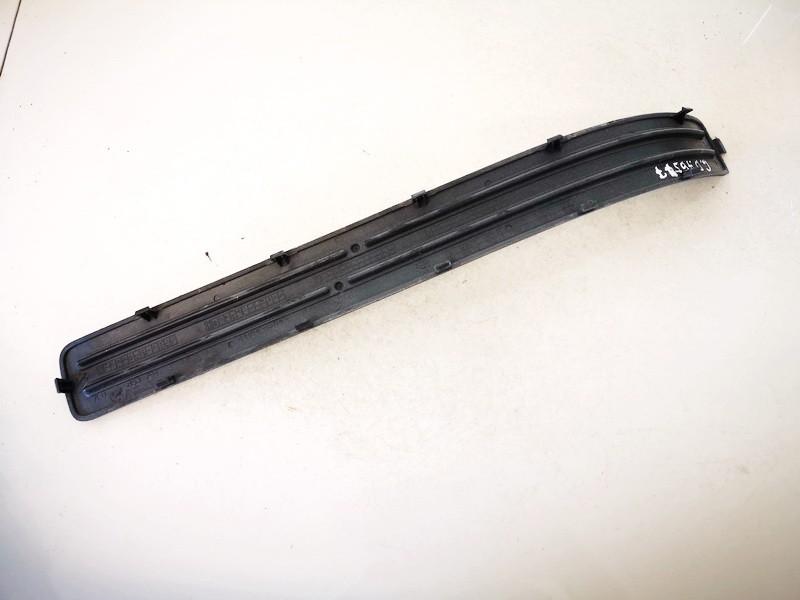 Vidinio slenkscio apdaila G.D. Volkswagen Touareg 2005    2.5 7l0853794b