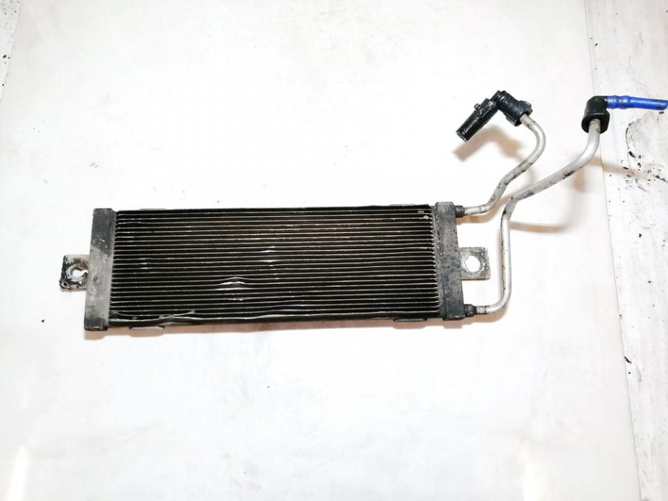 Kuro radiatorius (ausinimas) (Benzino - Dyzelio) Volkswagen Bora 2000    1.9 1j0201894