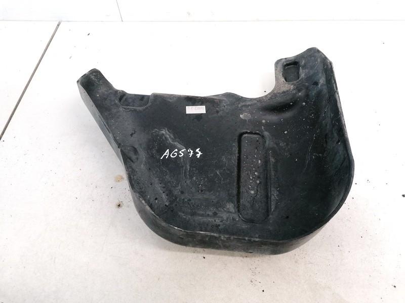 Dugno apsauga Volkswagen Touareg 2005    2.5 7L0201980