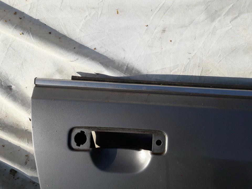 Duru stiklo juostele P.D. Audi 100 1989    2.0 USED