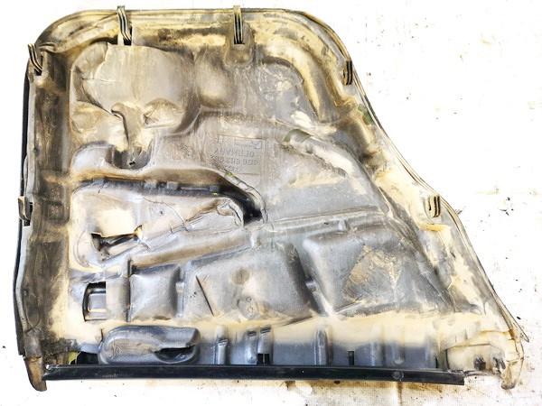 Duru apmusimas (apdaila-absifkes) G.D. Audi A4 1999    0.0 8d0863982