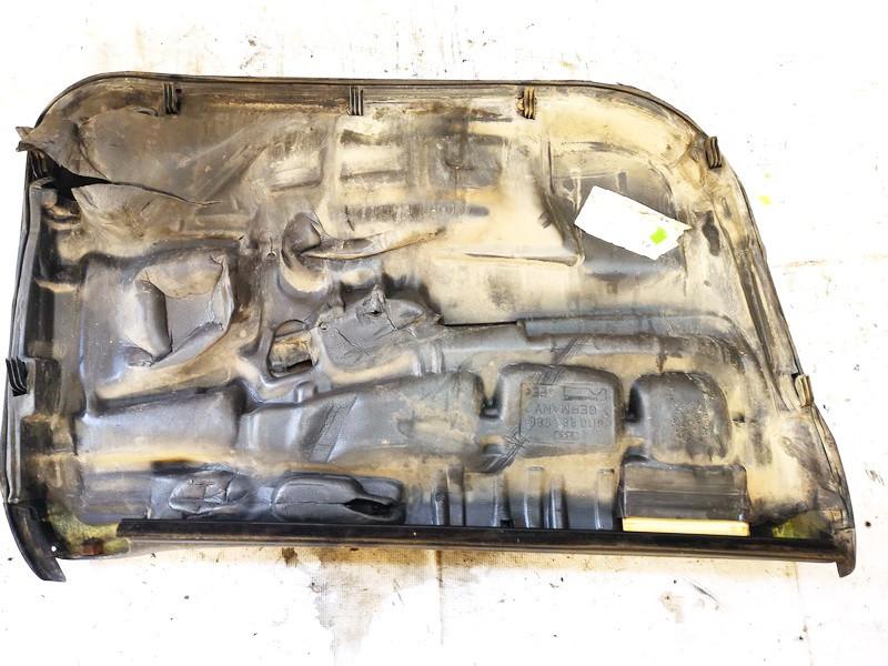 Duru apmusimas (apdaila-absifkes)  P.D. Audi A4 1998    0.0 8d0863980