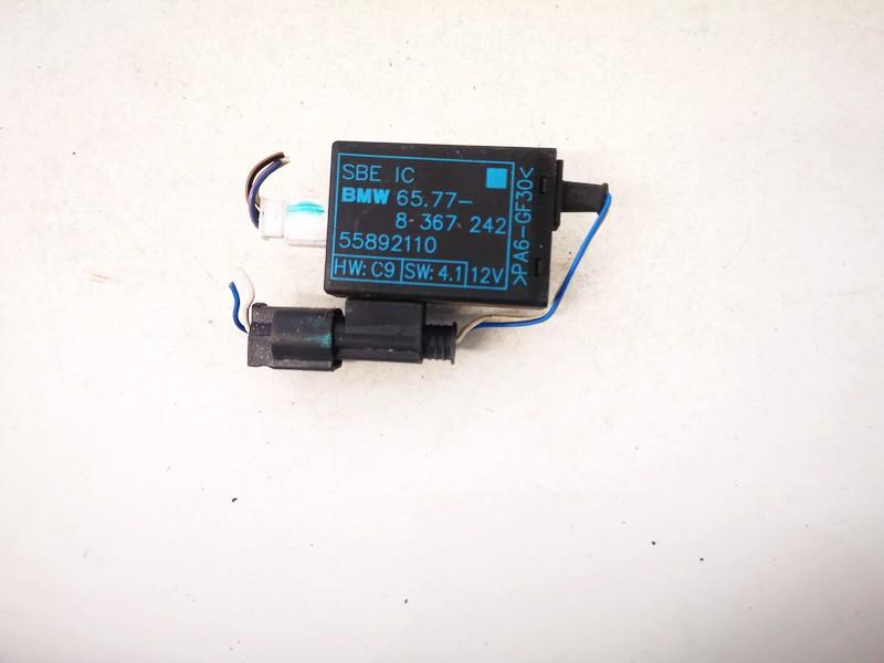 Kiti elektroniniai davikliai BMW X5 2004    0.0 65778367242