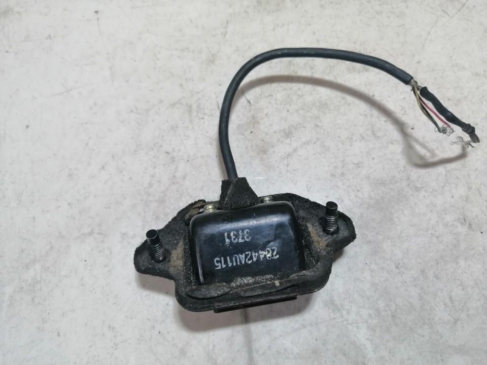Rear camera Nissan Primera 2008    2.2 28442AU115