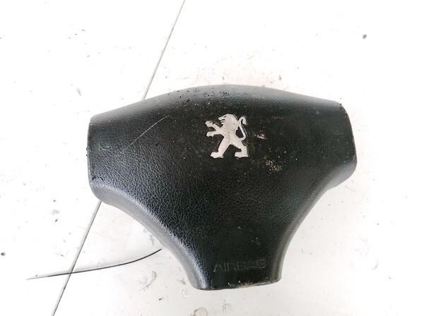 Peugeot  206 Steering srs Airbag