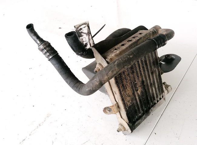 Tepalo radiatorius Fiat Idea 2005    1.9 USED