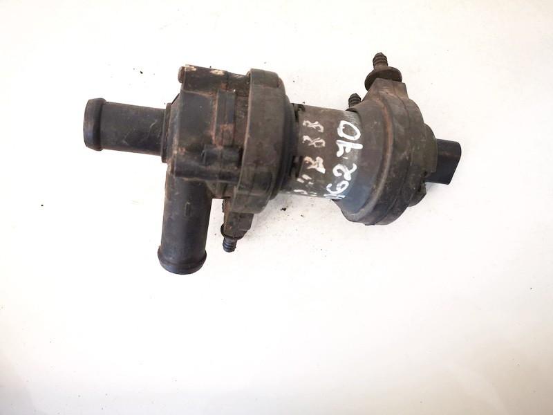 Papildomas elektrinis vandens siurbliukas (Vandens cirkuliacinis siurblys) Seat Alhambra 2002    1.9 1j0965561a