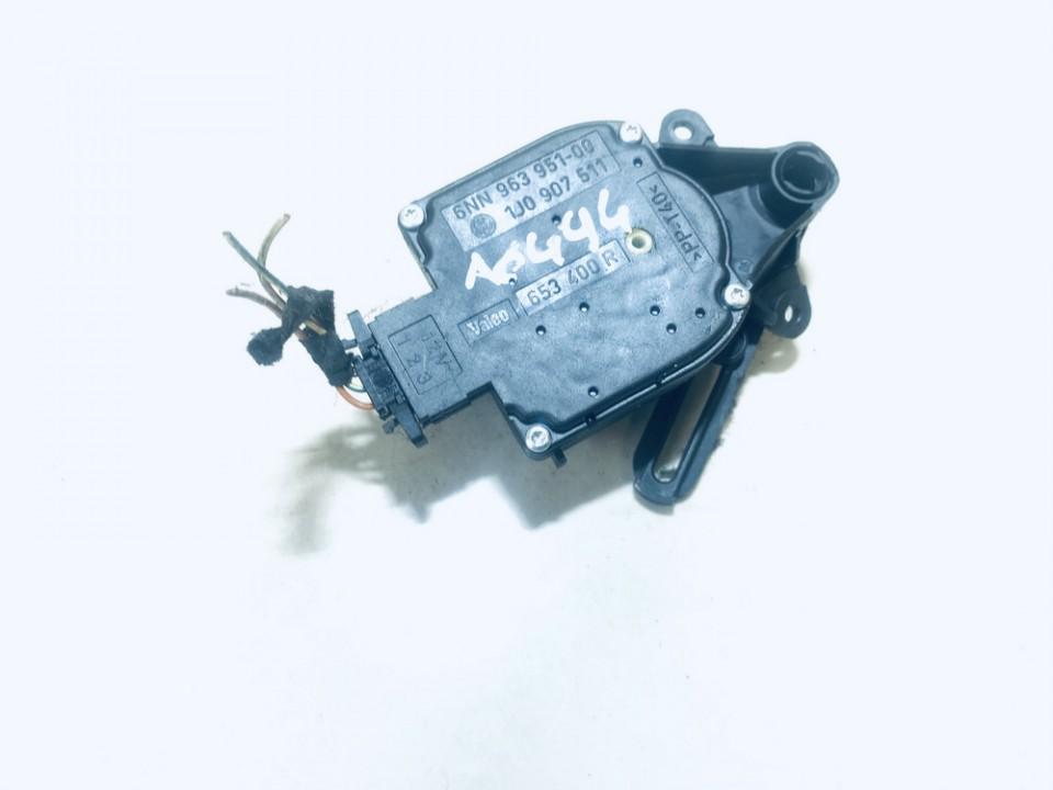 Volkswagen  Beetle Heater Vent Flap Control Actuator Motor