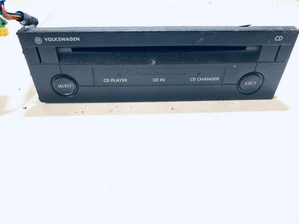 CD changers Volkswagen Bora 2000    1.9 fa011730