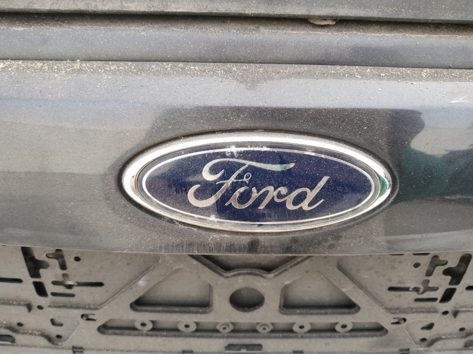 Galinis zenkliukas (Emblema) Ford Mondeo 2003    2.0 USED