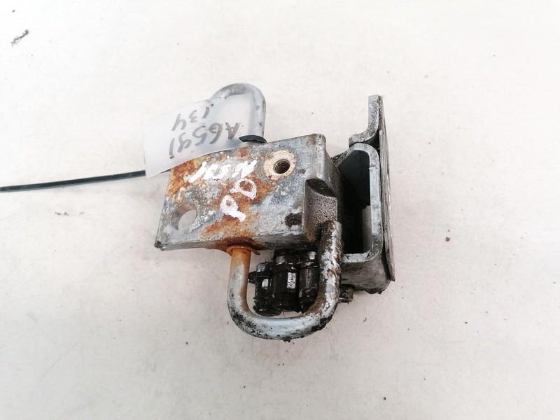 Priekiniu duru vyris Pr. 4B0831412 USED Audi A6 1999 2.5
