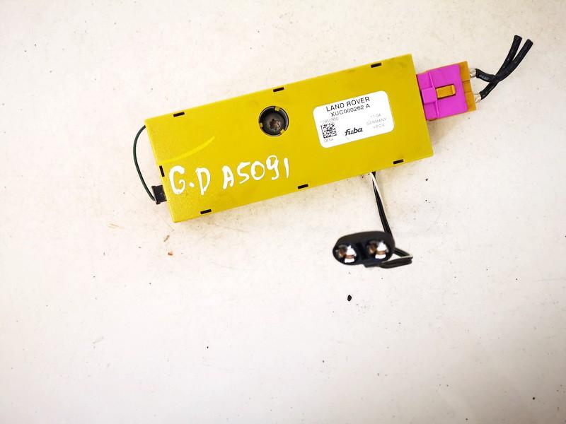 Antenos blokelis Land-Rover Discovery 2005    2.7 xuc000262a