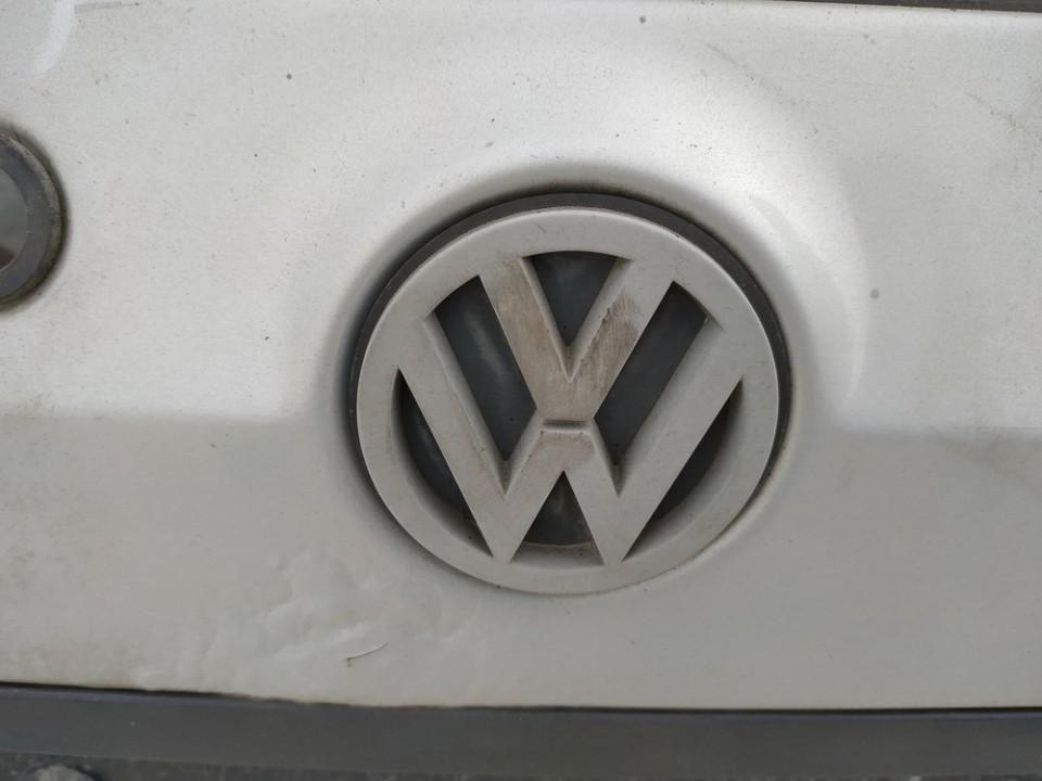 Galinis zenkliukas (Emblema) Volkswagen Golf 1996    1.9 USED