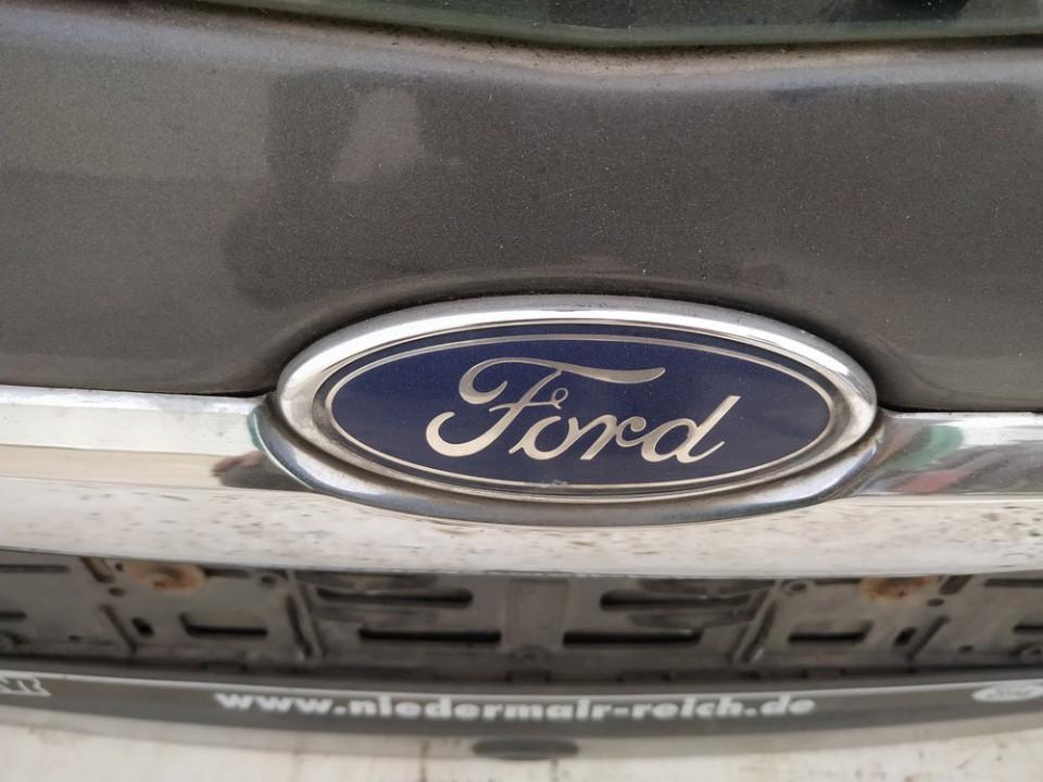 Galinis zenkliukas (Emblema) Ford Focus 2003    1.8 USED