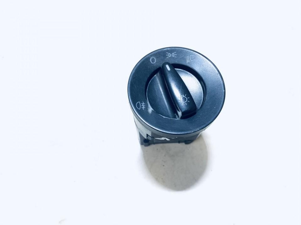 Volkswagen  Beetle Headlight adjuster switch (Foglight Fog Light Control Switches)