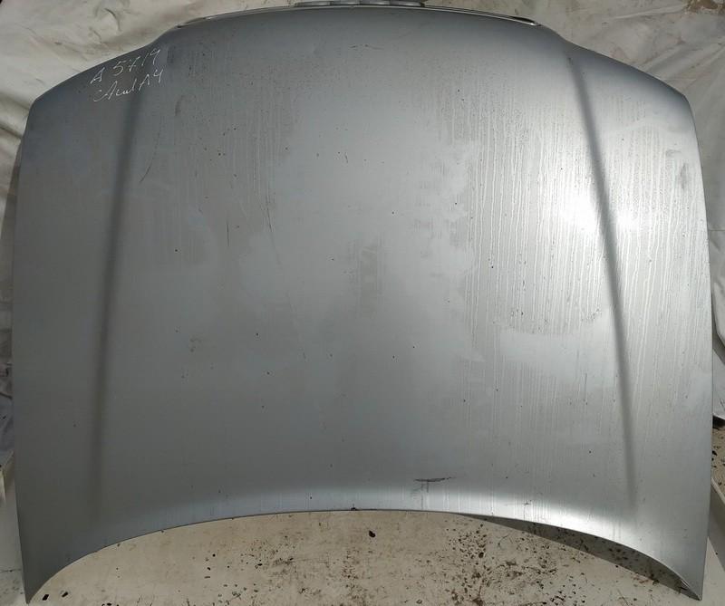 USED USED Hood Audi A4 2000 2.5L 23EUR EIS01176444