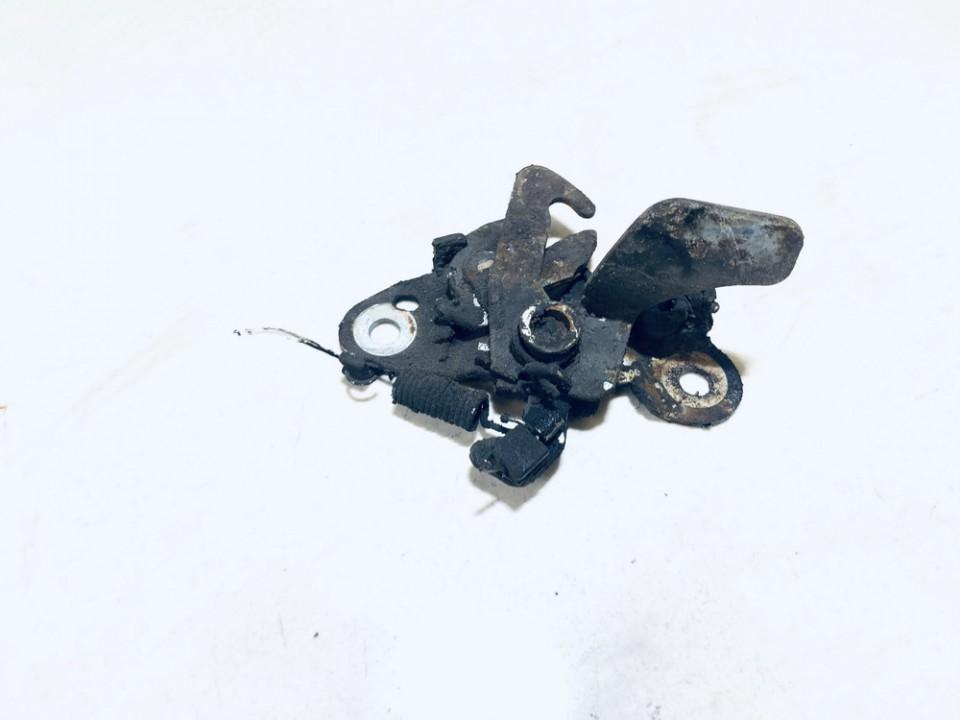used used Hood Lock - Hood Latch Peugeot 206 2003 1.1L 9EUR EIS01176449