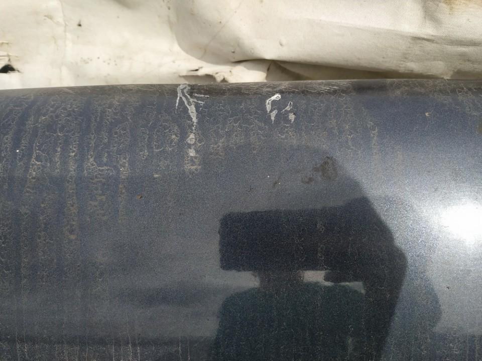 USED USED Hood Audi 80 1987 1.8L 23EUR EIS01176453