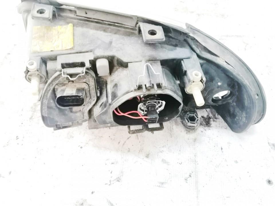 084411137r BP4521398C29 Front Headlight Right RH Audi A4 1999 0.0L 23EUR EIS01176459