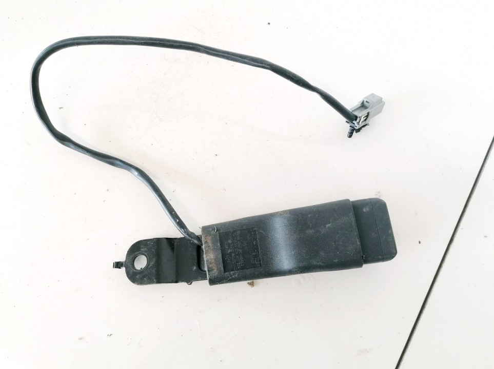 1bx251dvab 61102 Seat belt holder (Seat belt Buckle) front left Chrysler 300C 2006 0.0L 5EUR EIS01176465