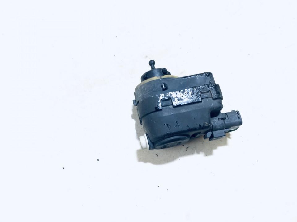 used used Headlighth Levell Range Adjustment Motor Peugeot 206 2003 1.1L 5EUR EIS01176467