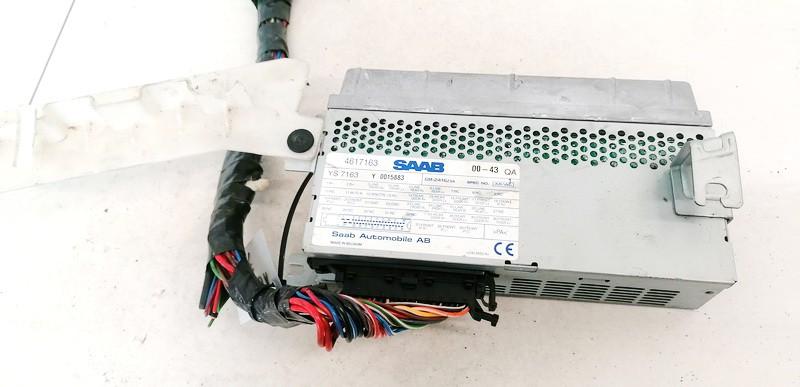Audio amplifier (Radio Stereo Amplifier) SAAB 9-5 2001    2.0 4617163