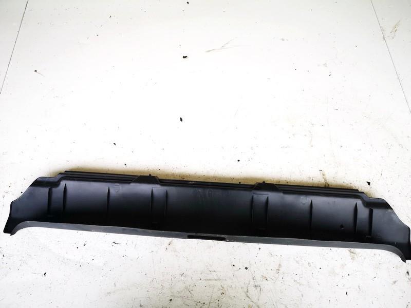 Bagazines vidine apdaila prie spynos SAAB 9-5 2001    2.0 4639332