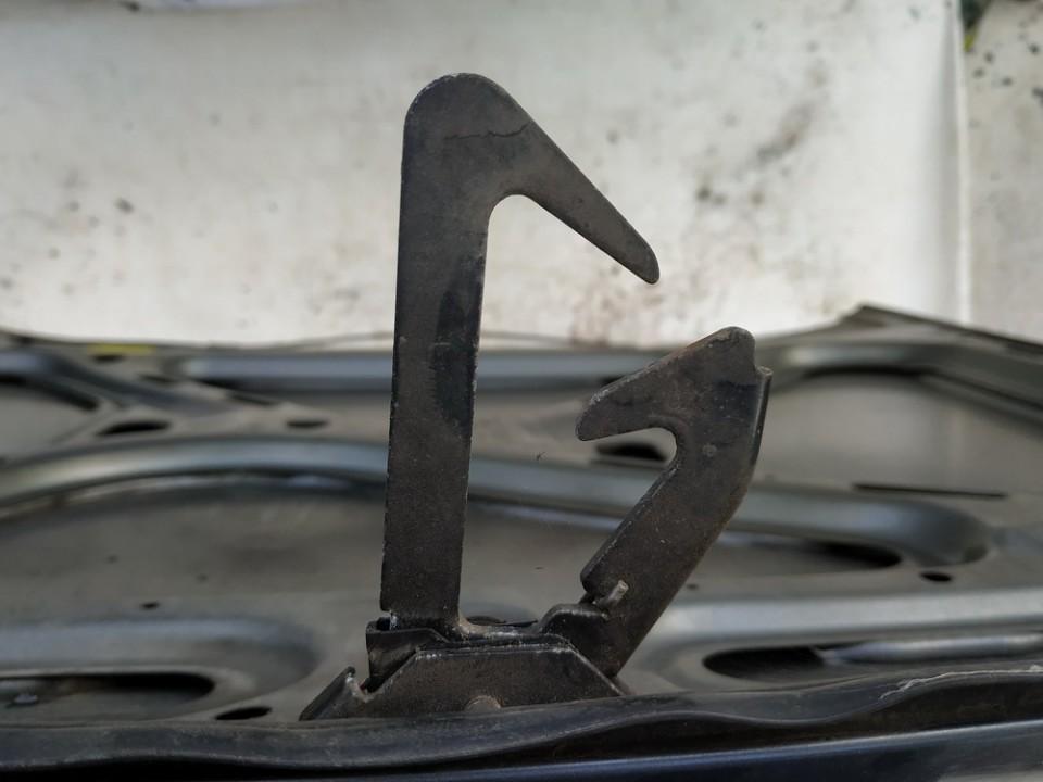 Hood Lock - Hood Latch Audi  80