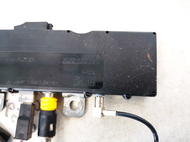 Antenos blokelis Rover 75 2000    2.0 xuc100751
