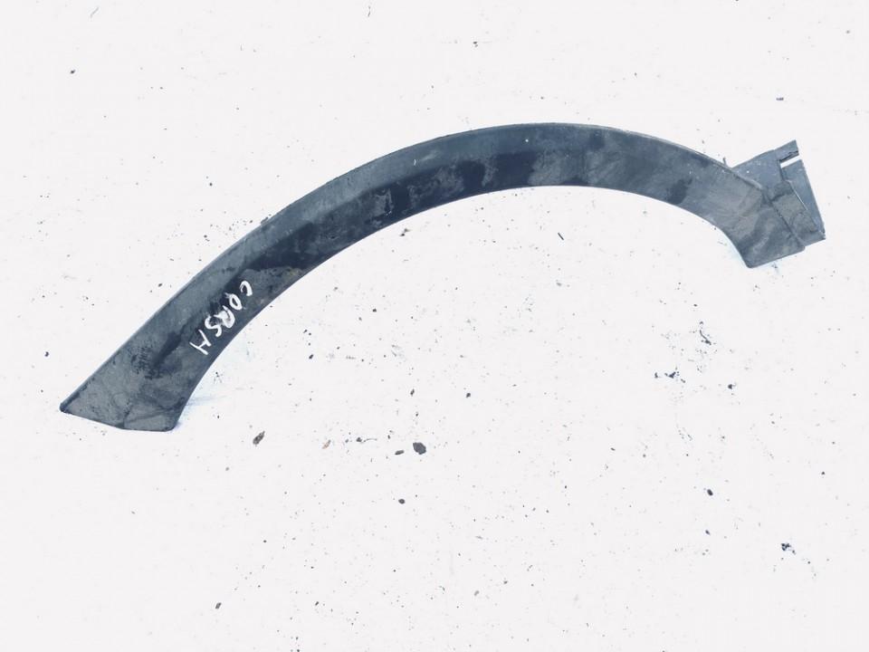 Sparno praplatinimas (arkos apdaila) G.D. Opel Corsa 1996    0.0 0p8900203r