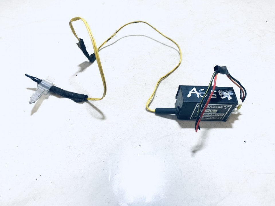 Outside Temperature Sensor Reading Mitsubishi Space Star 2001    1.9 mr460499