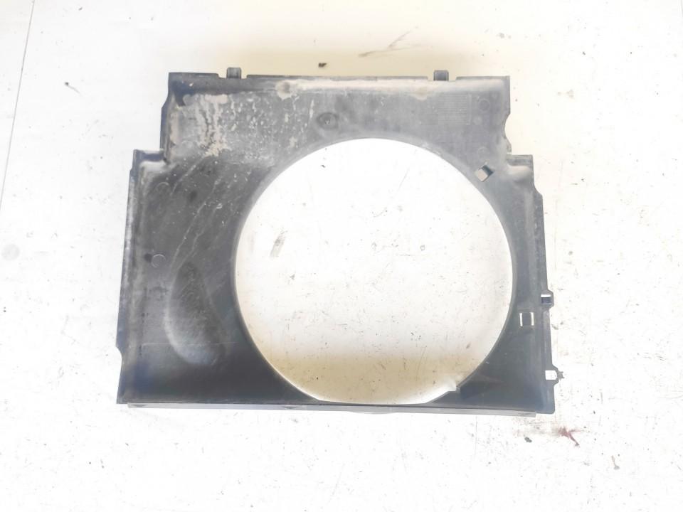 Difuzoriaus remas (ventiliatoriaus remas) BMW 7-Series 2002    3.0 1711224945806