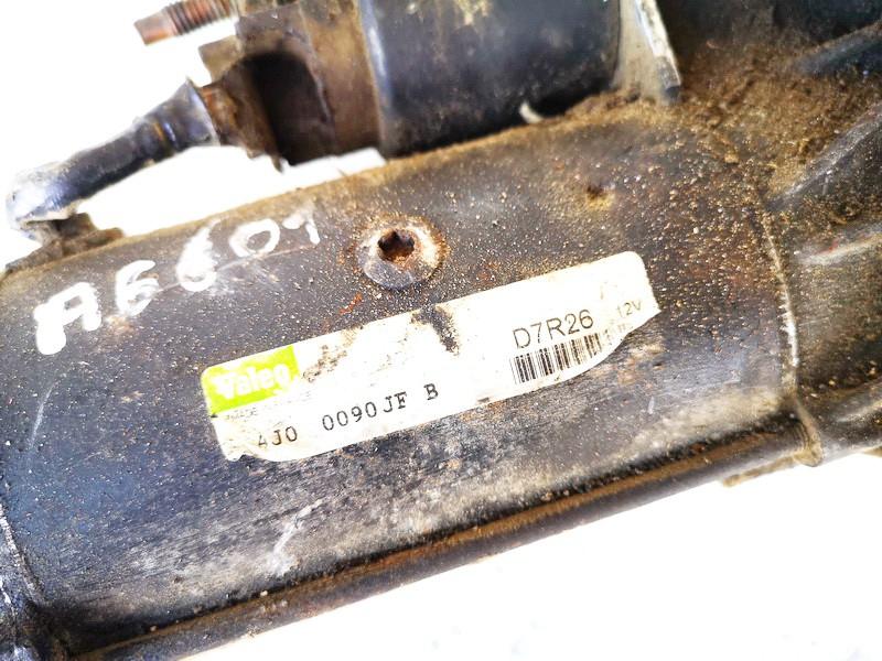 Starteris Citroen Xsara 2002    2.0 d7r26