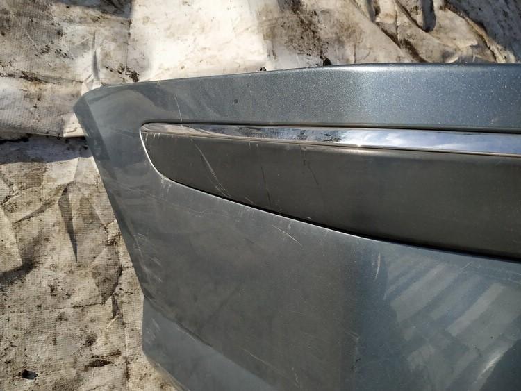 Bamperio moldingas G.K. Peugeot 407 2005    2.0 used