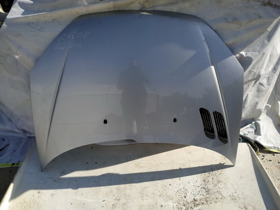 Peugeot  206 Hood