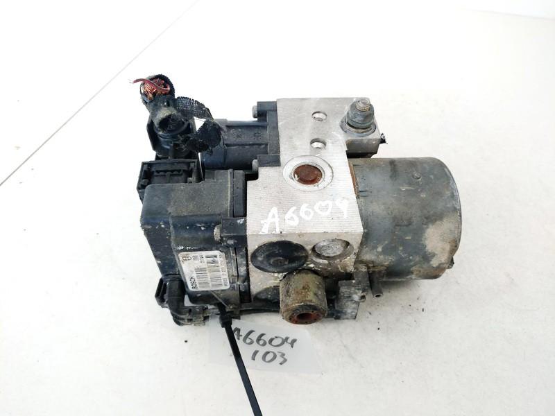 ABS blokas Volkswagen Passat 1998    1.9 0273004281