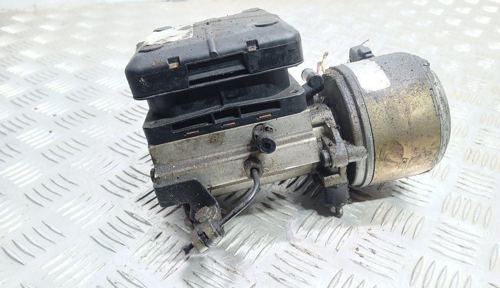 Hydraulic suspension pumps (Suspension Pump) Citroen C5 2005    2.0 9643373480