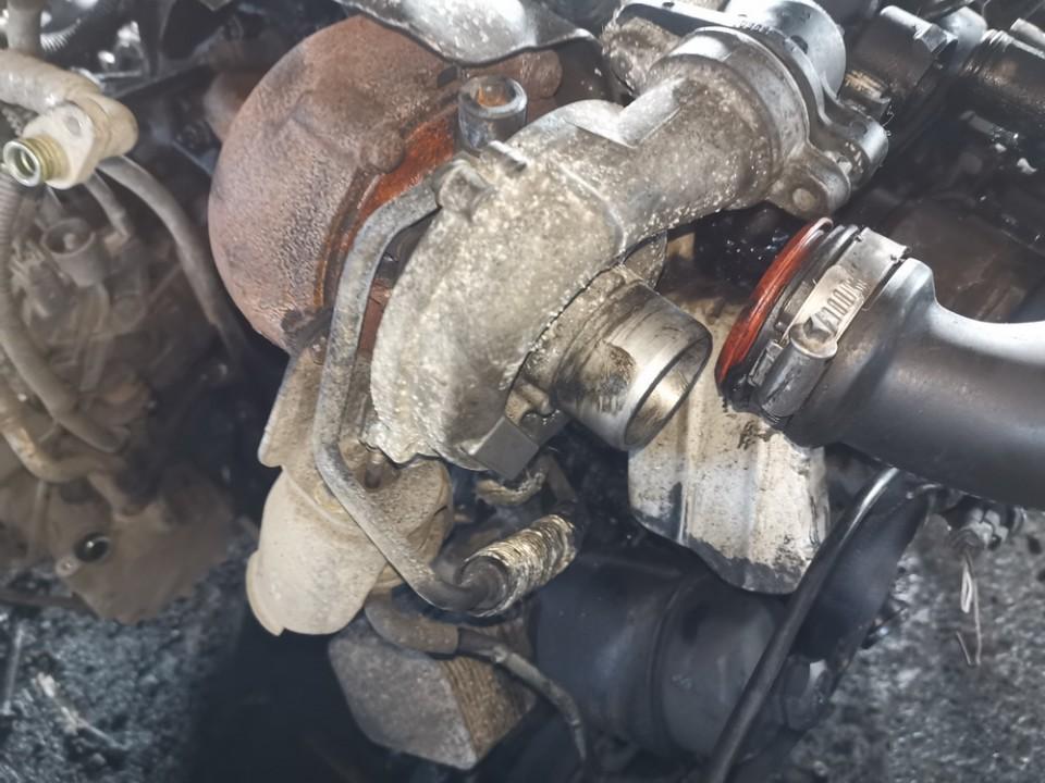 Turbina Peugeot 307 2005    1.6 9657571880