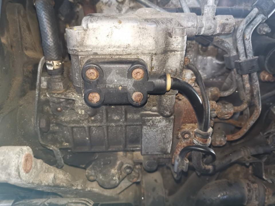 Kuro siurblys Volkswagen Polo 1998    1.7 0460404967